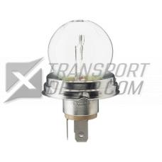 Glödlampa R2 P25t-41 huvudstrålkastare