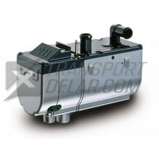 Eberspächer Hydronic vattenvärmare D5W-S 24V (vridbara kylvattenanslutningar)