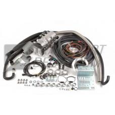 Webasto Thermo Pro 90 ink monteringssats Scania