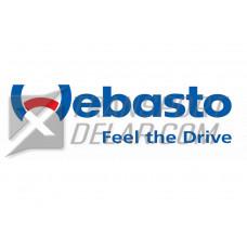 Webasto 7-dygns digitalur inkl termostat