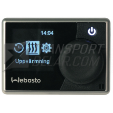 Webasto Tidur 12/24V MultiControl HD