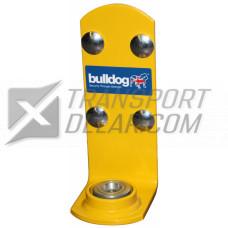 Garageport lås