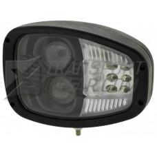 Plogstrålkastare ABL 3800 LED Vä