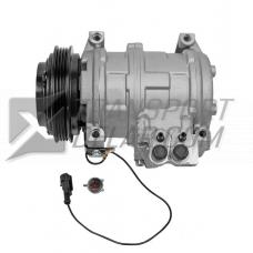 AC-kompressor Iveco Daily