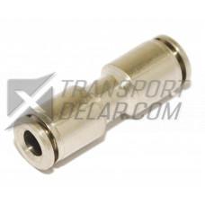 Skarvkoppling stål 4-16mm
