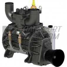 Vakuumkompressor Ballast 16000/M