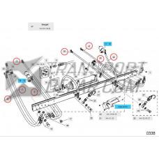 Slangkit Z-/SL-/ZS 150/200 MA/DA