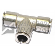 T-Skarvkoppling stål 4-12mm