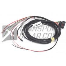 Webasto Externkablage Thermo Pro 90