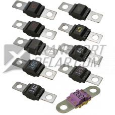 MIDI-säkringar 30A - 200A