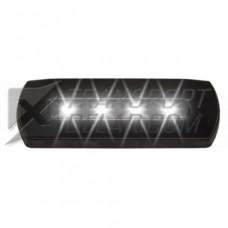 Manöverstrålkastare / Sidoljus LED 956lm 12,24V