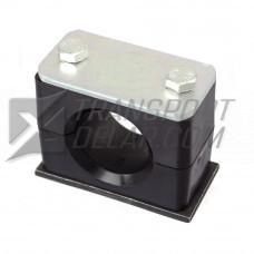 Klammer skärmstag Kilafors/Ory 42mm