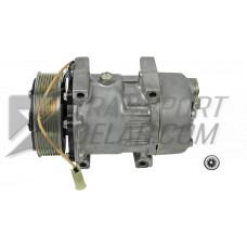 AC Kompressor FE 2006-2013, klimatanläggning