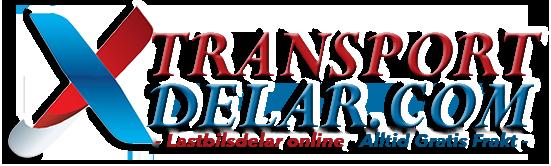 Transportdelar.com | Lastbilsdelar Online